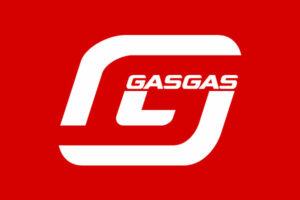 GasGas - MX Stickerset
