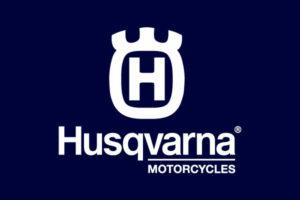 Husqvarna - Street Stickerset