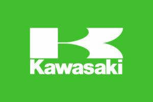 Kawasaki Plastic Set