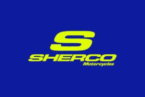 Sherco - Nummerset