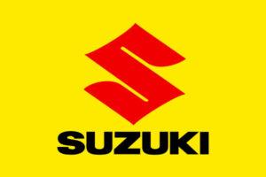 Suzuki Plastic Set