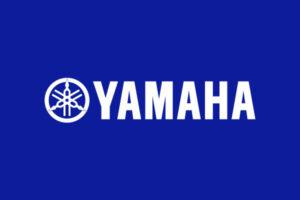 Yamaha - Street Stickerset